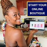 HOW TO LAUNCH A BOUTIQUE/BRAND ONLINE