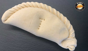 How To Cook The Perfect Pasty from Frozen