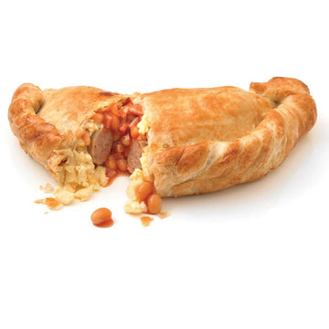 Breakfast Pasties by Post (10) - Proper Pasty Company