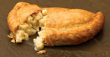 Cheese & Onion Pasty - Proper Pasty Company