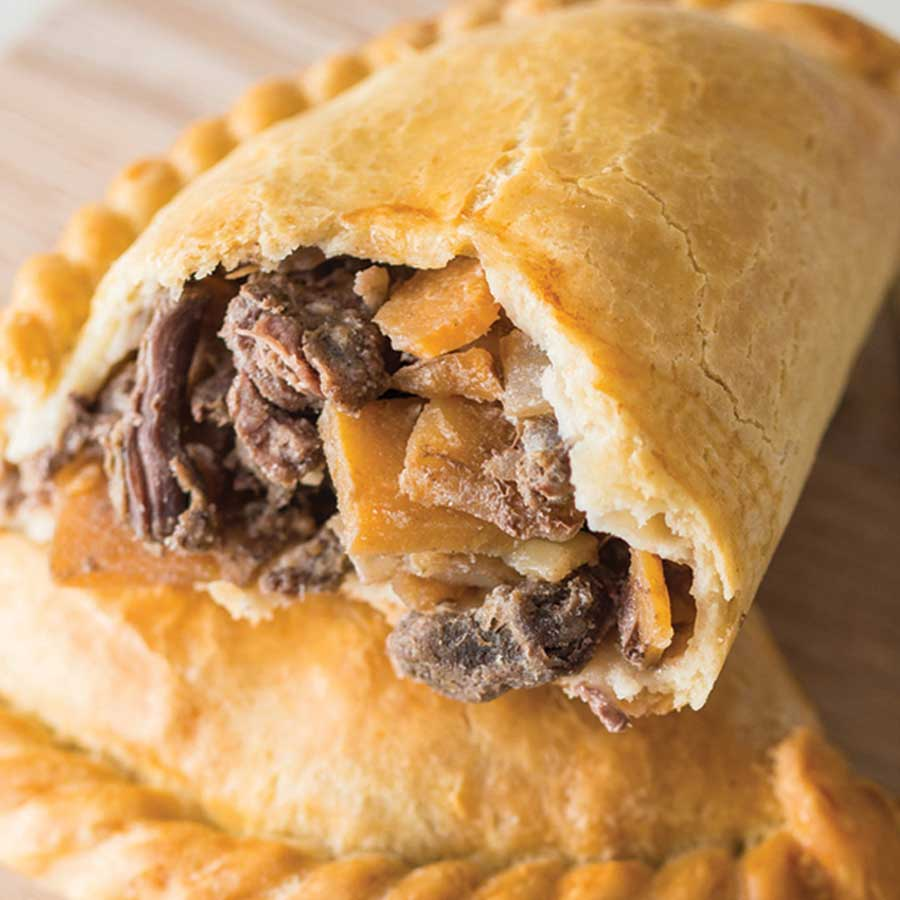 Finest Gourmet Cornish Pasties by Post - Proper Pasty Company