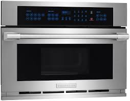Electrolux ICON® - Built-In Microwave with Drop-Down Door - E30MO75HPS