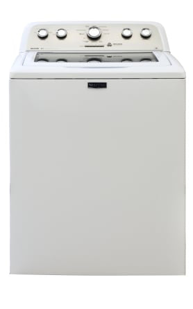 MAYTAG® 5.0 CU. FT. TOP LOAD WASHER WITH OPTIMAL DISPENSERS - MVWX655DW