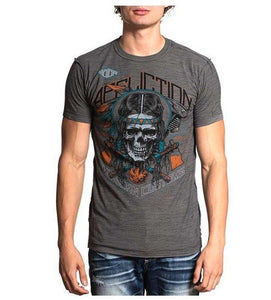 Affliction Reversible Tee - Inexorebel