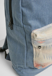 Inka Backpack Denim Look - Inexorebel