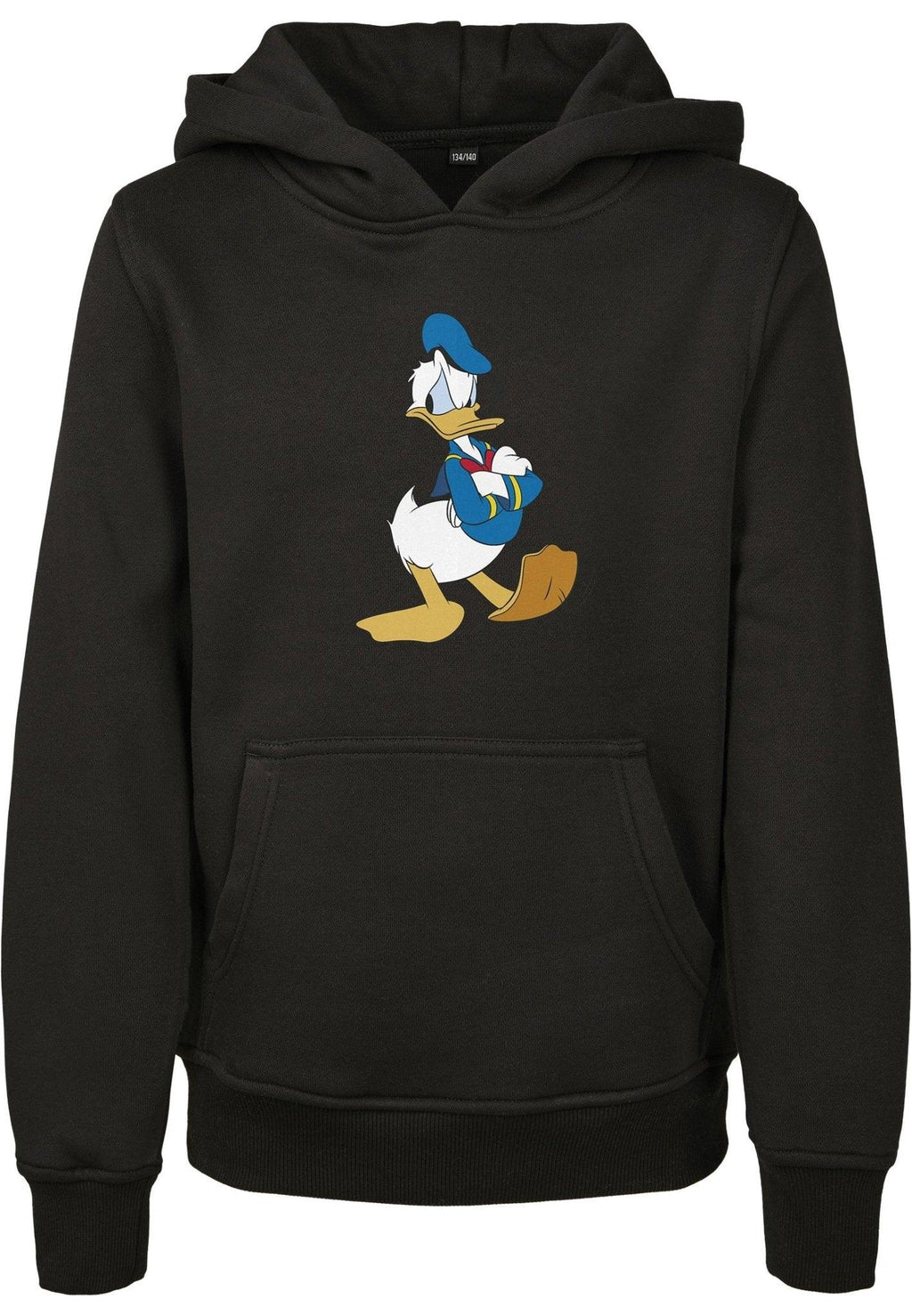 Kids Donald Duck Pose Hoody - Inexorebel