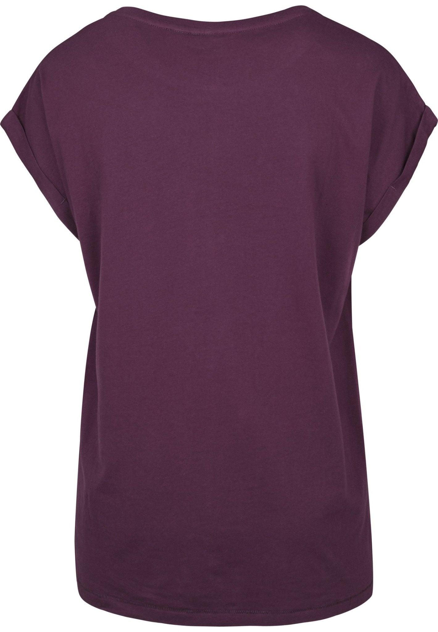 Ladies Extended Shoulder Tee - Inexorebel