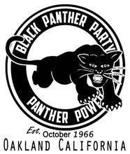 Load image into Gallery viewer, BLACK PANTHER PARTY