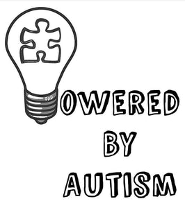 POWERED BY AUTISM