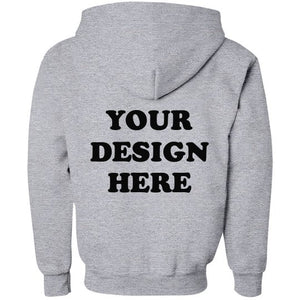 Custom Printed  Hooded Sweat Suit