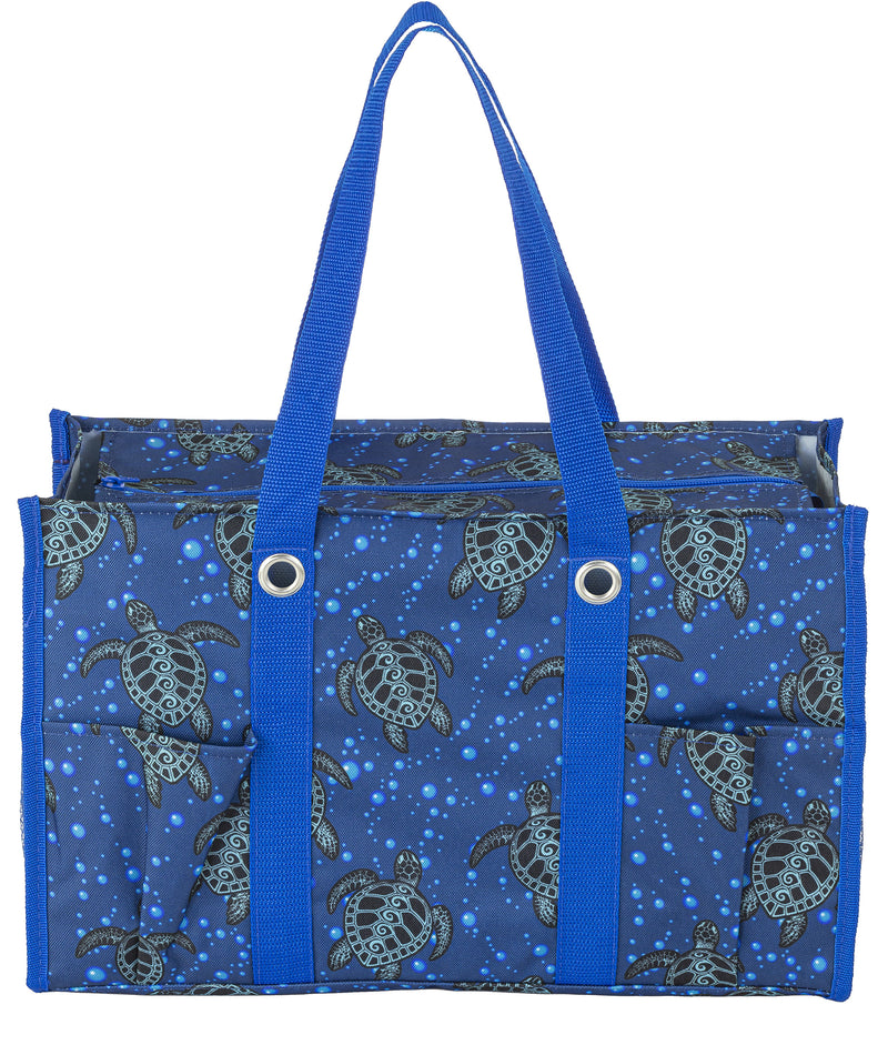 Sea Turtles All Purpose Utility Tote Bag