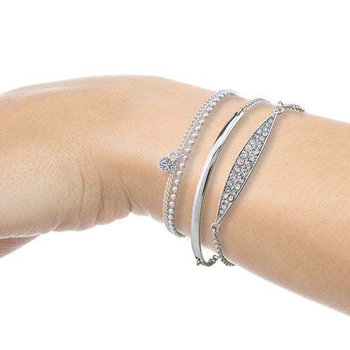 Elsa Stackable Bracelet Set