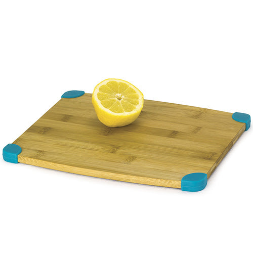 Bamboo & Silicone Cutting Board