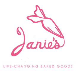 Janie's Life Changing Baked Goods