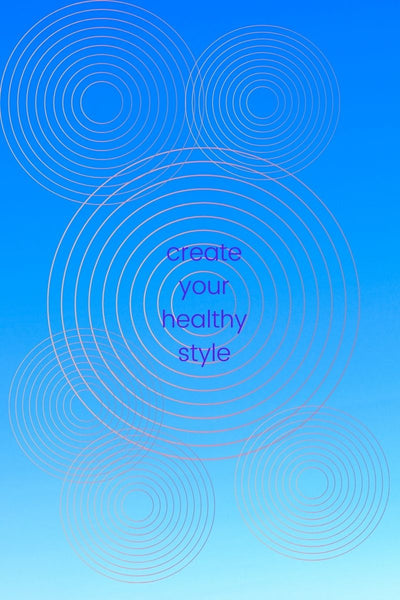 Creating a Healthy Style by Alyssa Couture