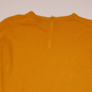 Canary Yellow Sweater - (Un)Popular Fashion Society