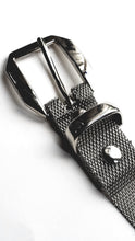 Load image into Gallery viewer, Vintage Chain Mail Belt - (Un)Popular Fashion Society