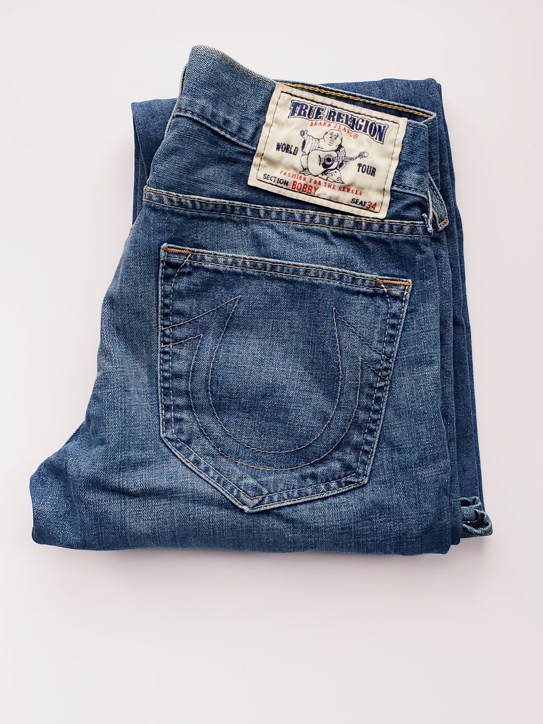 True Religion Jeans - (Un)Popular Fashion Society