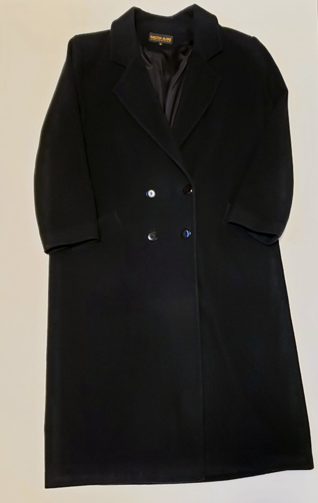 Kristen Blake Trench Coat - (Un)Popular Fashion Society