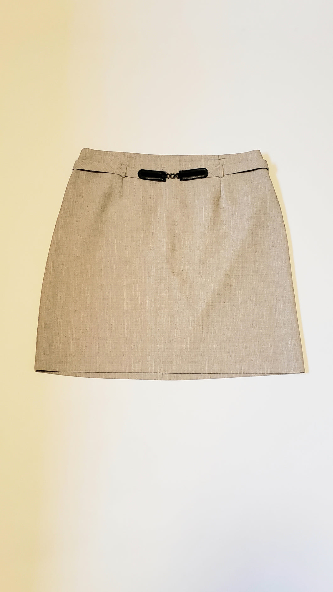 Requirements Beige Skirt - (Un)Popular Fashion Society