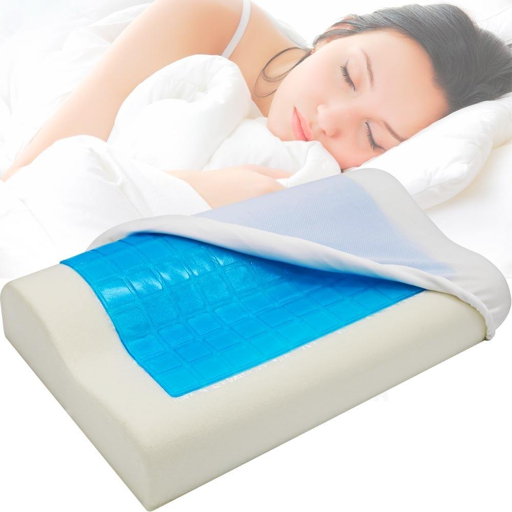Cervical Pillow Gel