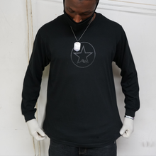 Load image into Gallery viewer, BLAQ Long Sleeve
