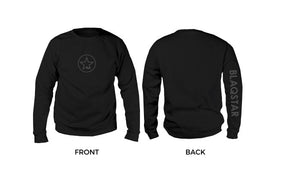 BLAQ Long Sleeve