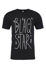 Load image into Gallery viewer, BLAQ STAR