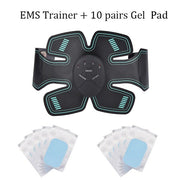 Fitness Abdominal Muscle Trainer