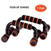 Push Up Rack Board Comprehensive Exercise