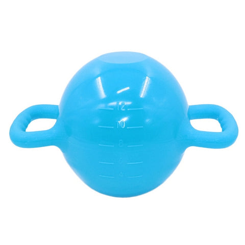 Yoga Fitness Kettle Bell 4-12LB