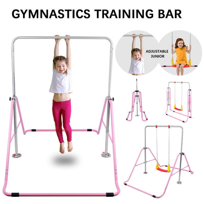 Gymnastics Training for Children Fitness Equipment