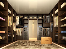Load image into Gallery viewer, Walk-In Wardrobes