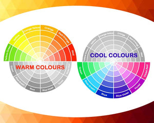 So what are your colours?