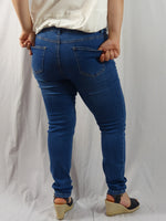 Skinny Crop 5 Pocket Jean