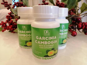 Garcinia Cambogia with B-Vitamins
