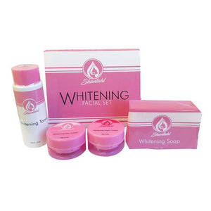 Shantahl Whitening Set