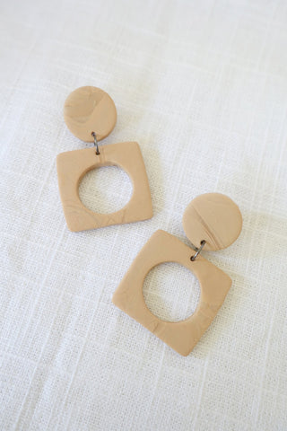Apus Earrings