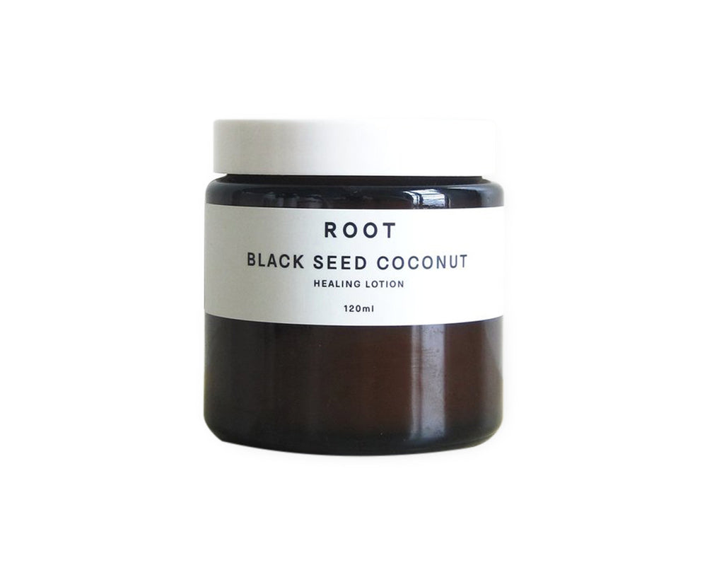 Black Seed Coconut Lotion