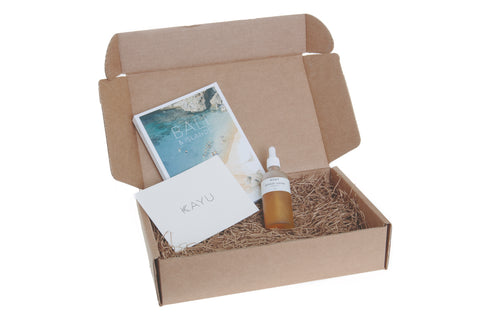 The Island Junkie - Gift Box