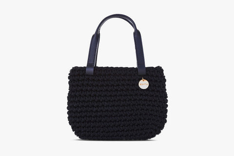 Oliver Woven Cotton Bag