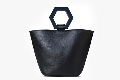 Paloma Leather Handbag