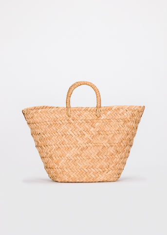 Sur Straw Tote