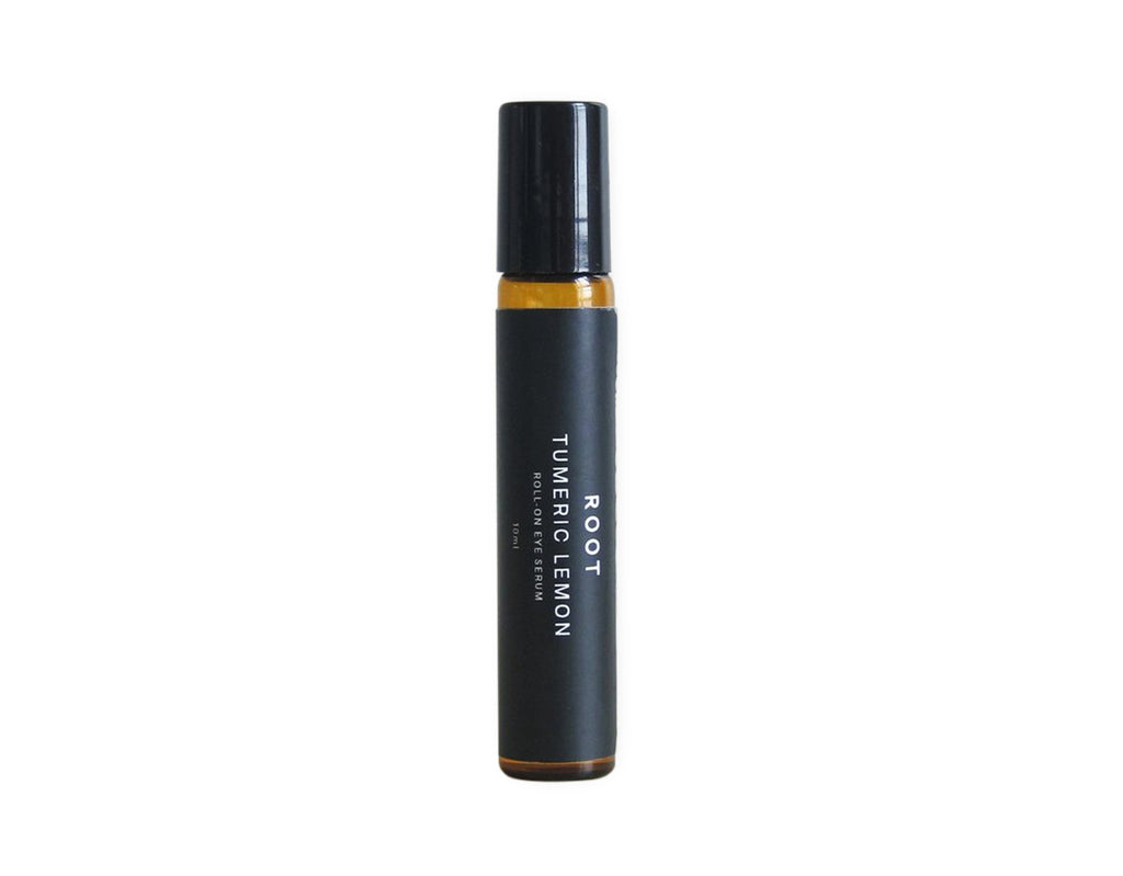 Turmeric Lemon Eye Serum