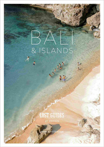 Lost Guides - Bali & Islands
