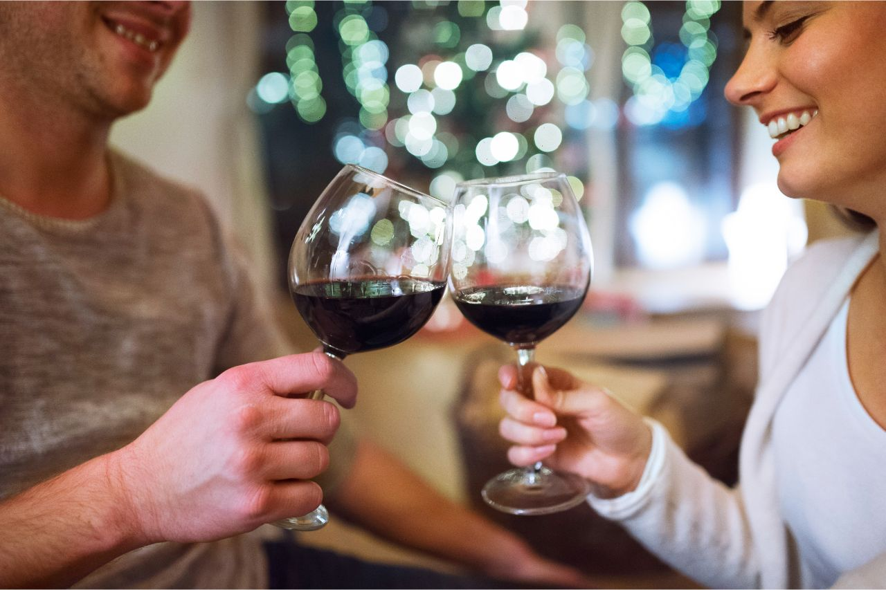 Get Into The Christmas Spirit With These 6 Best Red Wines In The Philippines