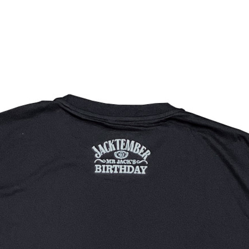 Jack Daniel's Old No. 7 Tennessee Whiskey 1L with Jack Daniel's Dri-fit Tee