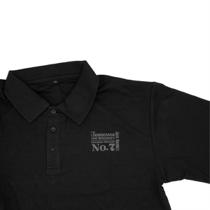 Jack Daniel's Old No. 7 Tennessee Whiskey 1L + FREE Jack Daniel's Polo Shirt