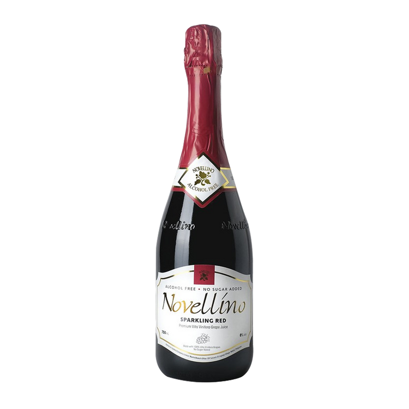 Novellino Sparkling Red 750ml