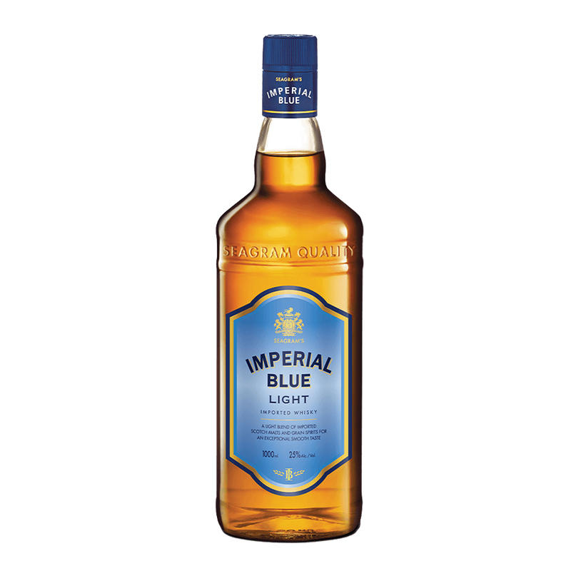 Imperial Blue Light 25% 1L